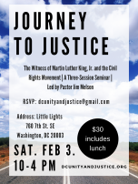 Journey to Justice
